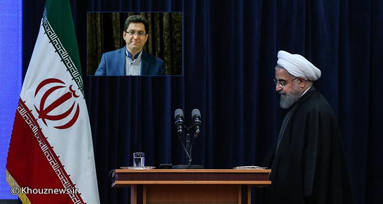 آقای رئیس جمهور! تار و پود فرش خوزستان رفو می خواهد