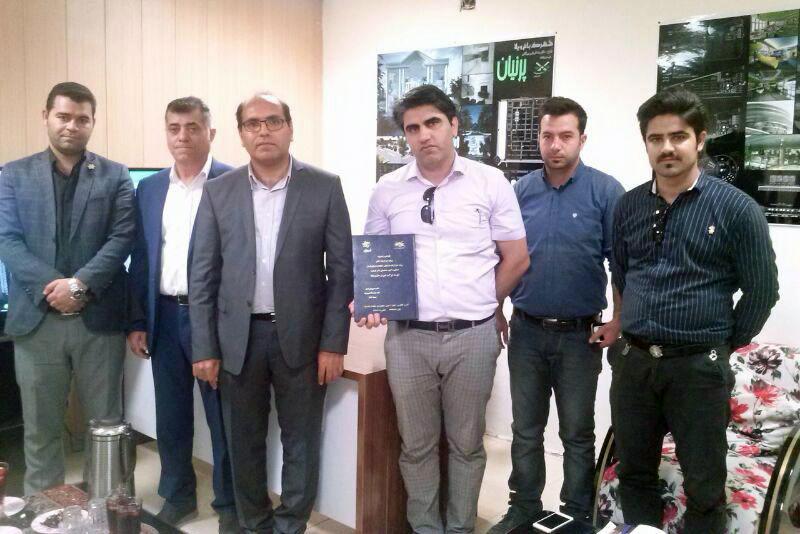 اولین شهرک ویلا باغ در خوزستان داره ساخته میشود