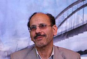 محمدرضا آملازاده ، مدیركل مدیریت بحران استانداری خوزستان