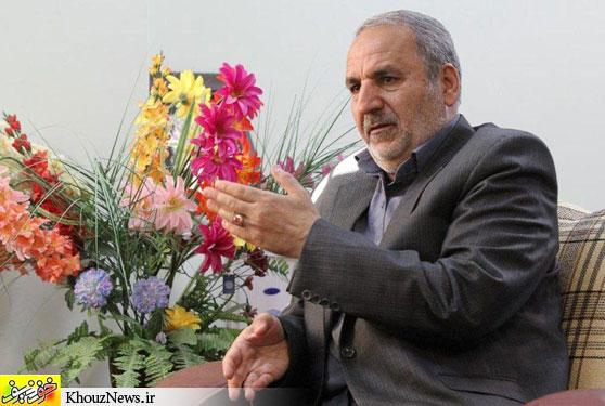 منصور کتانباف ، شهردار اهواز