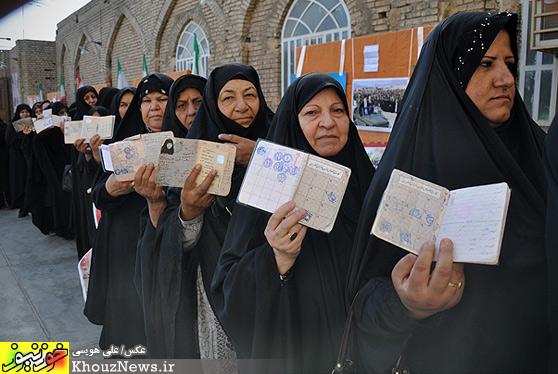 نتیجه تصویری برای تصاویر انتخاباتی