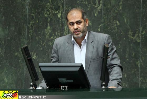 دکتر اسماعیل جلیلی، رییس مجمع نمایندگان استان خوزستان