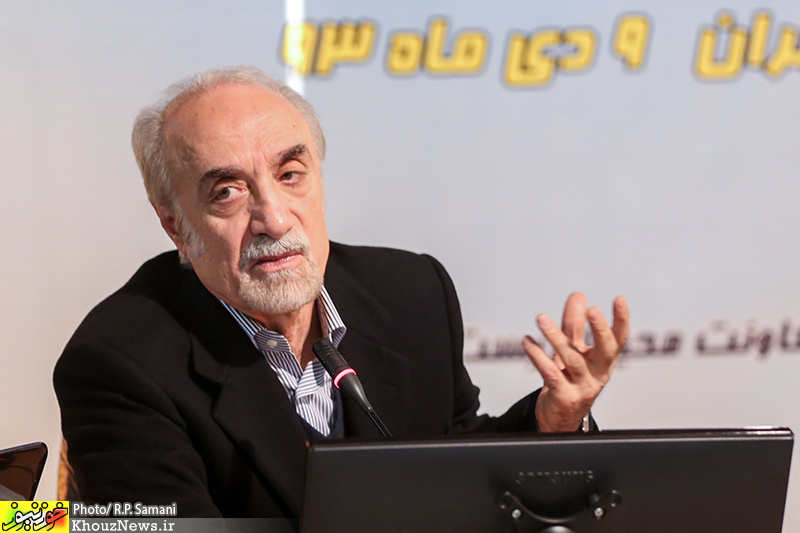 حسن محمدی، هماهنگکننده سازمانمنطقهای حفاظت از محیط زیست دریایی (راپمی