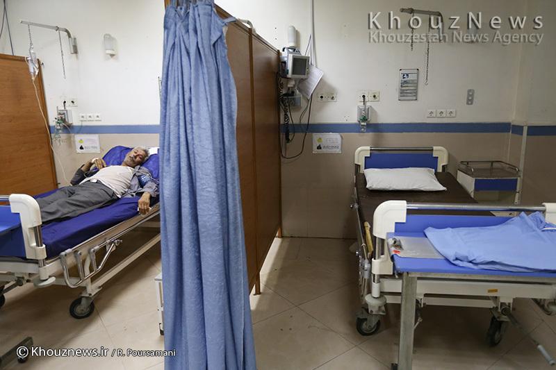 ساخت 3 بیمارستان تامین اجتماعی در شهرهای اهواز، آبادان و دزفول