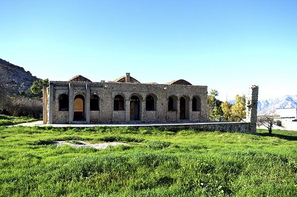 «ایذه» پایتخت نگارکندههای سنگی