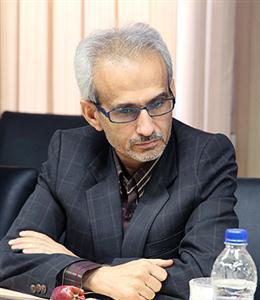 دکتر بهزاد شریف مخمل زاده، معاون غذا و داروی دانشگاه علوم پزشکی اهواز