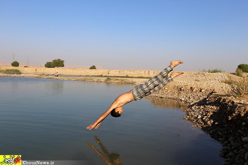 هر روز یک نفر غرقی در خوزستان، امروز نوبت کیست؟