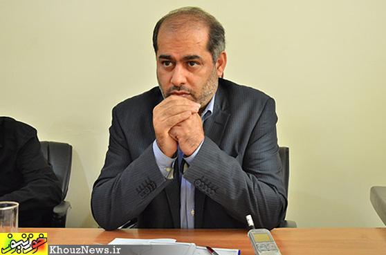 دکتر اسماعیل جلیلی، نماینده مردم مسجدسلیمان، لالی، هفتکل و اندیکا در مجلس شورای اسلامی