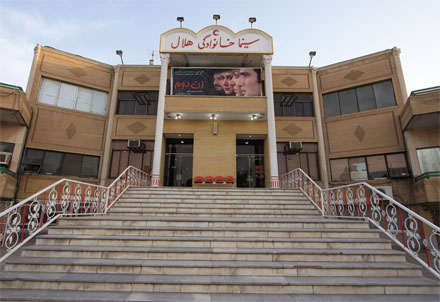متن حمایت از کاندیدای شورای شهر سینما های اهواز