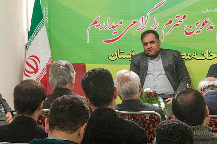 برخی از مدیران استان تا کنون هیچ کمکی به صنف مطبوعات خوزستان نداشته اند