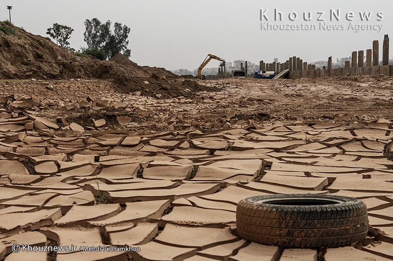 بحران آب در کشور با تفکر سازه ای حل نمی شود