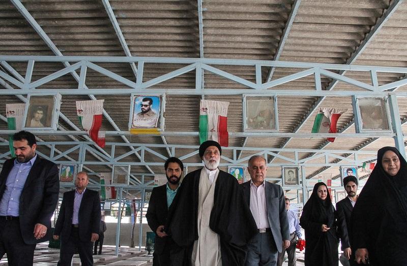 علامت سوال جلوی بی طرفی برگزار کننده انتخابات در خوزستان؟