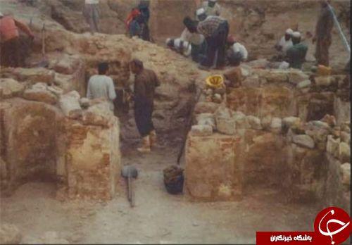 خانهای که حضرت زهرا(س) درآن به دنیا آمد+تصاویر