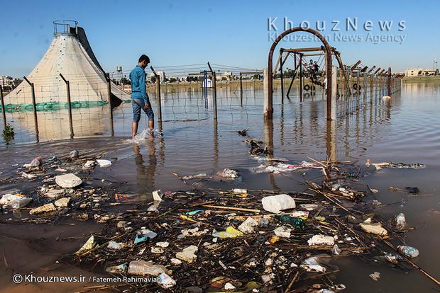 اقتصاد مقاومتی و مدیریت سیلاب/ تجاوز بیسابقه به حریم رودخانهها مشکلات زیادی را به بار آورد