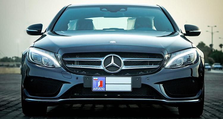 شرایط تردد خودروهای پلاک اروندی هیچ تغییری نکرده است