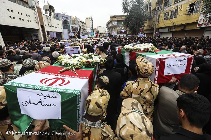 تشییع هفت شهید دیگر حادثه تروریستی حله همزمان با نمازجمعه فردا