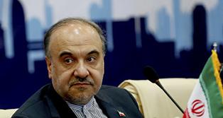 سلطانیفر: خوزستان ظرفیت بسیاری در ورزش دارد