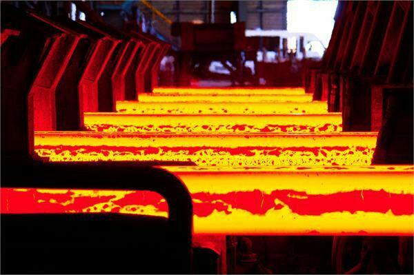 رشد 5 صدری و رکورد تولید شمش در شرکت فولادخوزستان