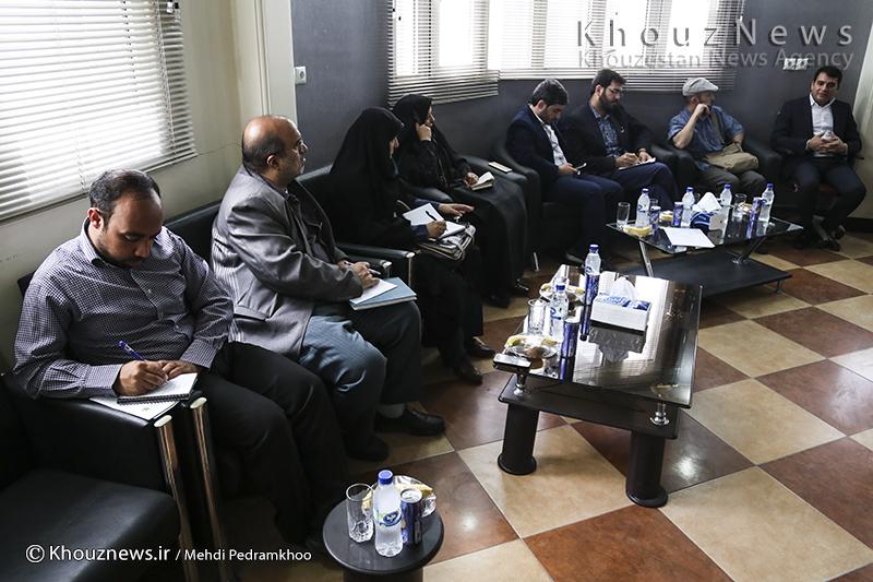 جدیدترین گوشی هوشمند ایرانی جی ال ایکس در اهواز رونمایی شد
