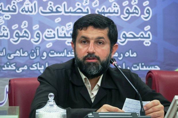 دوشنبه، اعتبارات بین شهرستانهای خوزستان توزیع میشود