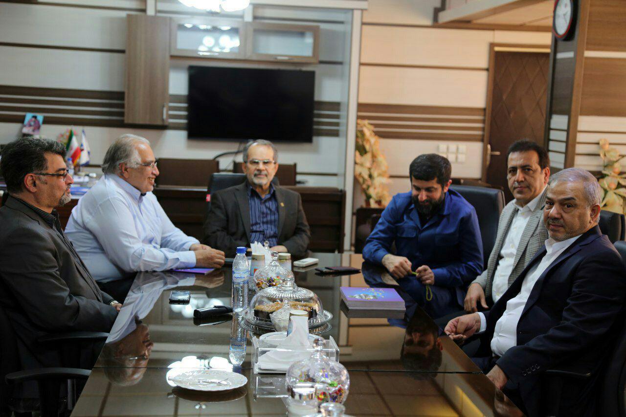 اعتبارات بیشتر استاندار برای توسعه زیر ساختهای  آبادان و خرمشهر