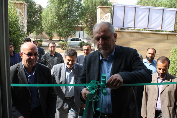 دهمین سینمای کانون خوزستان در اهواز افتتاح شد