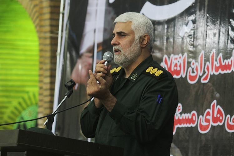 فاصله موشک های ایران با تل آویو تنها هفت دقیقه است