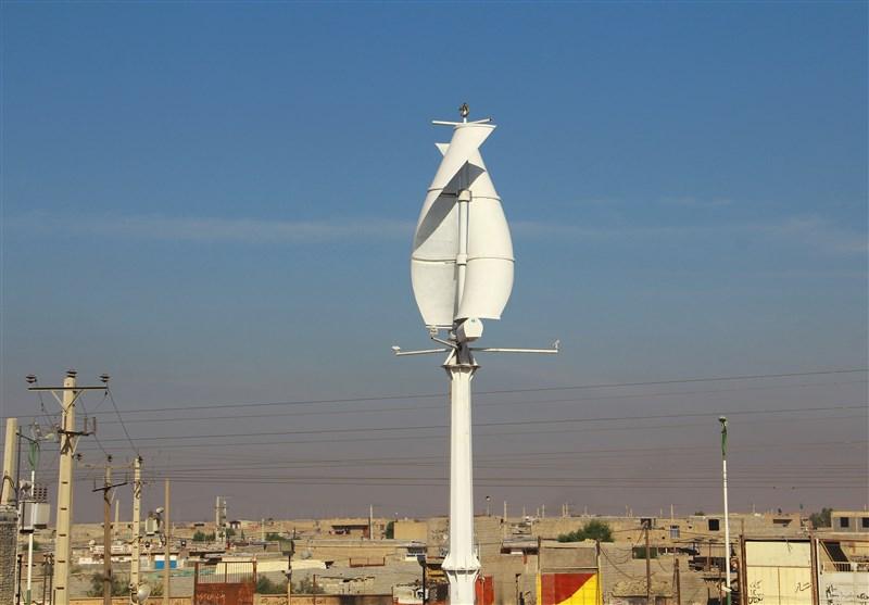 آفتاب سوزان خوزستان؛ از تهدید تا فرصت