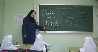 جذب ۱۰۷۰ نفر در آزمون استخدامی/کمبود 13 هزار نیرو در آموزش و پرورش خوزستان
