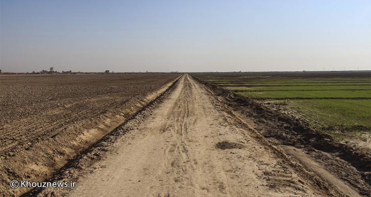 تکمیل طرح ۵۵۰ هزار هکتاری خوزستان در انتظار تخصیص اعتبار
