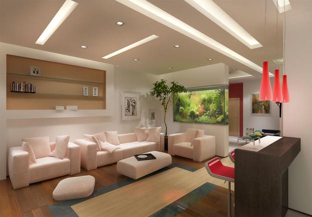 طراحی دکوراسیون داخلی منزل؛زیر شاخه ای از علم و هنر معماری