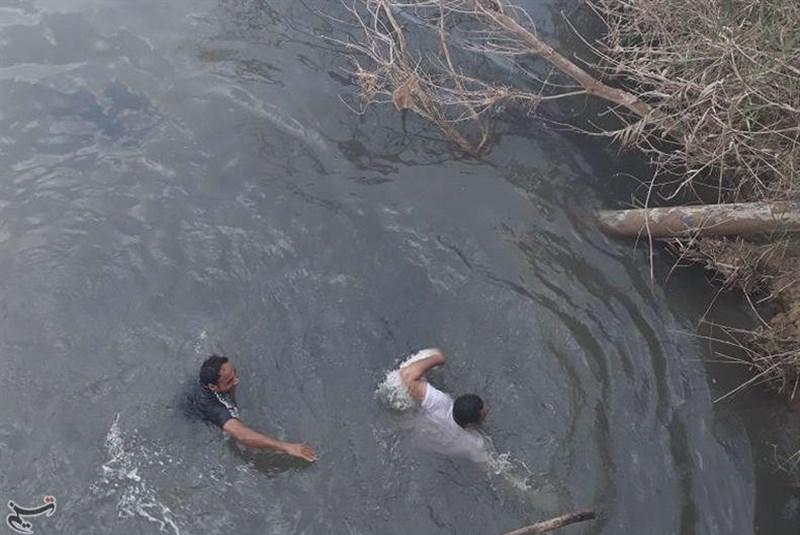 وضعیت نگران کننده آب شرب روستاهای بخش شاوور شوش