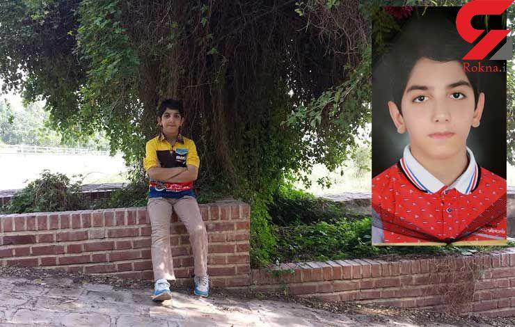مرگ تلخ دانش آموز 13 ساله در حیاط مدرسه / پرونده مدیر و معلم ورزش در دادگاه دزفول