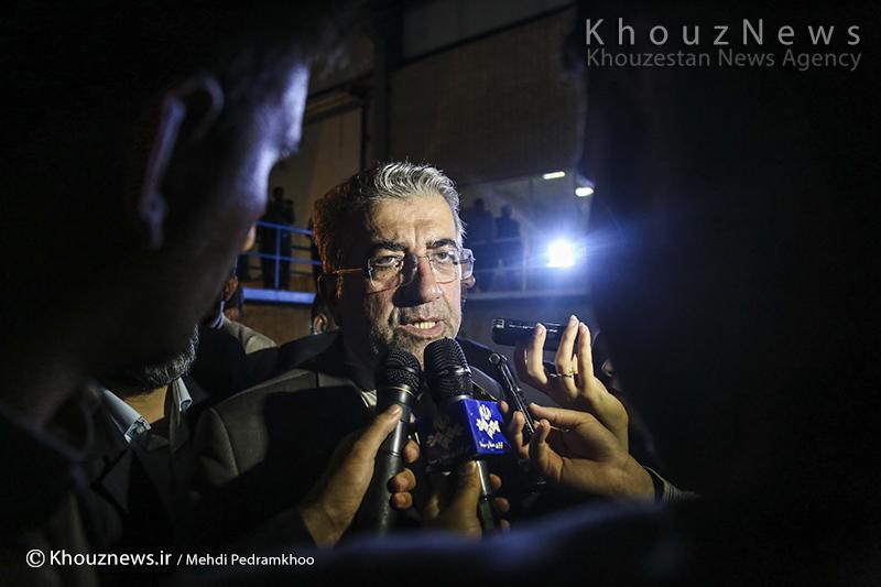 اردکانیان: مشکلات خوزستان با تدبیر حل می شود