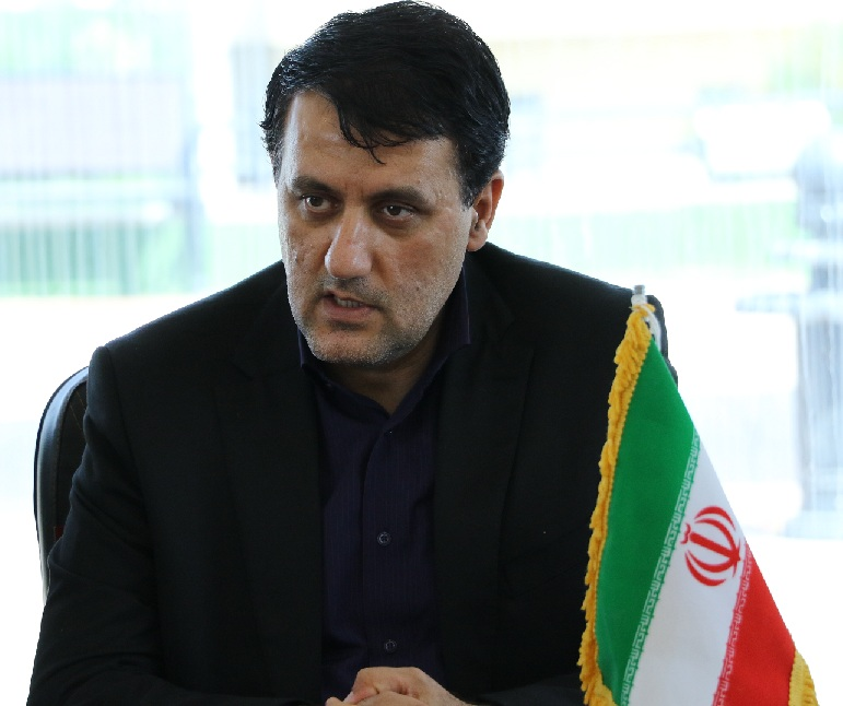 مجلس جهت همکاری با سرمایهگذاران خارجی در خوزستان همراهی کند