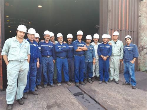 صرفهجویی میلیاردی در بخش فولادسازی