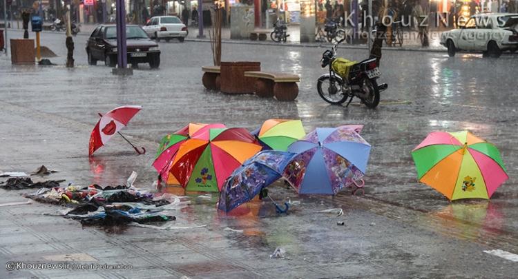 بارشهای پاییز امسال نرمالاند / پیشبینی سیل از حالا غیرممکن است