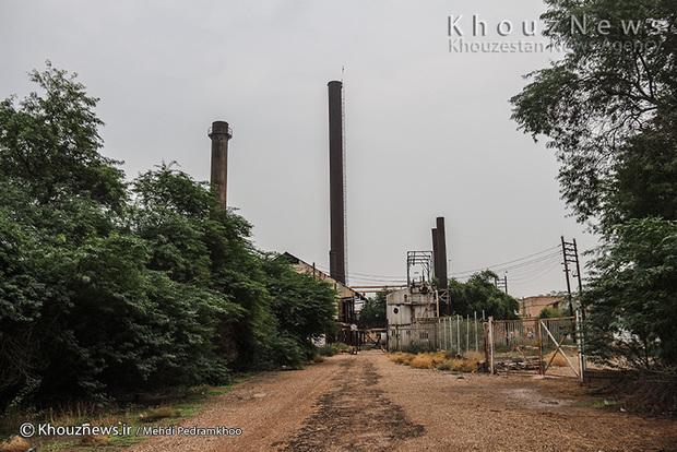 دارخوین، شهری در محرومیت کامل / تصاویر