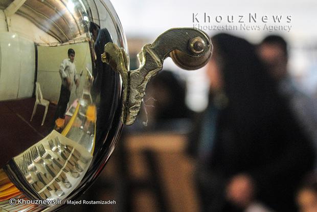 تصاویر / نمایشگاه صنایع دستی
