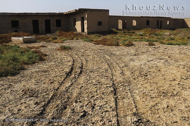 تصاویر /هجرت از بهشت «سابله» برای رسیدن به «سراب» شهرنشینی