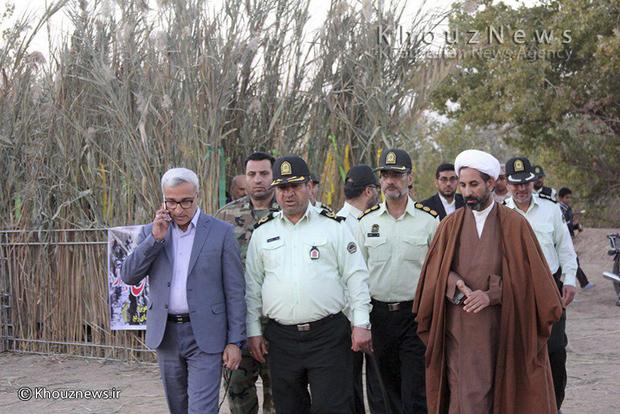 اگر خودگذشتگی مردم رفیع در دفاع مقدس نبود پیروزیهای بعدی ایران محقق نمیشد