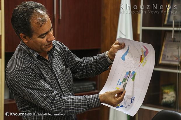 تصاویر / بازدید خبرنگاران از شرکت کشت و صنعت امیرکبیر