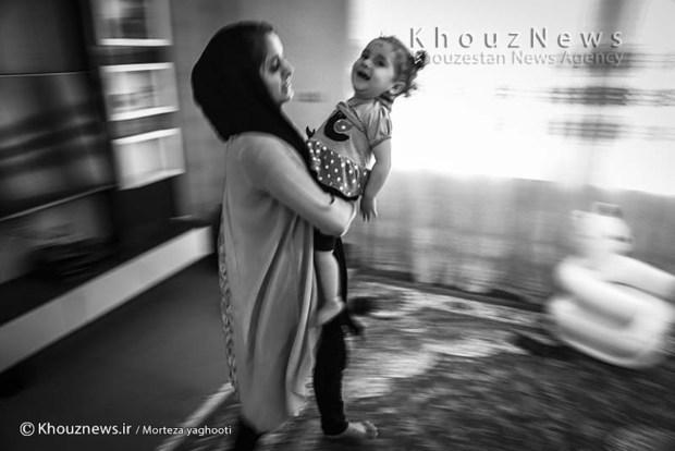 تصاویر / نورسا شبیه به نور