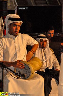 تصاویر/ هنرنمایی گروه میسان اهواز در جشنواره برج میلاد