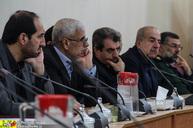 تصاویر/ جلسه شورای برنامه ریزی استان خوزستان